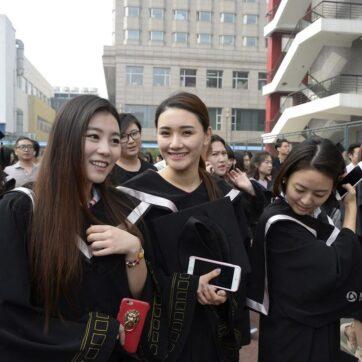 Học viện Điện ảnh Bắc Kinh cựu sinh viên nổi bật