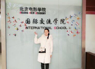 Học viện Điện ảnh Bắc Kinh lấy bao bao nhiêu điểm?
