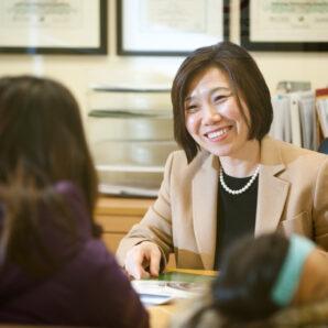 Du học Trung Quốc Ngành Phiên dịch tiếng Trung Quốc