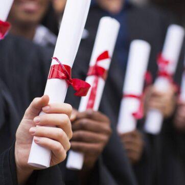 Học bổng Chính phủ – CSC du học tại Trung Quốc năm 2021