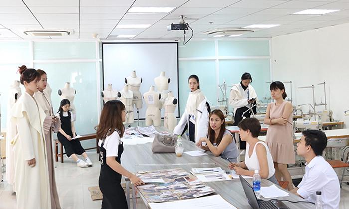 Học Nghệ thuật Sáng tạo và Thiết kế tại Trung Quốc