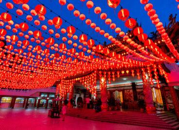 Lịch nghỉ tết Trung Quốc 2021