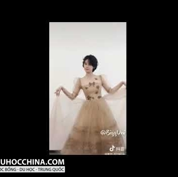 "[赵昭仪_Melek]: Chúc mừng Chiêu Nghi nhận giải ""Nữ diễn viên mới của năm"" 💕"