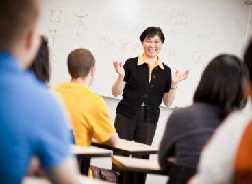 Du học 1 năm tiếng tại Trung Quốc
