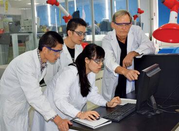 Dự án 985: Top trường đại học Trung Quốc đẳng cấp thế giới 2021