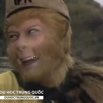 Tây Du Ký 1986.Tập 5: Hầu Vương hộ Đường Tăng.