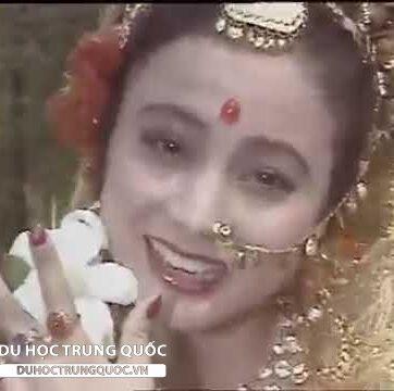 Tây Du Ký 1986.Tập 24: Đến Thiên Trúc(thu phục Thỏ Ngọc).