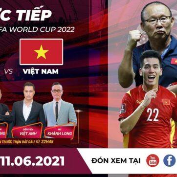 🔴 Trực tiếp   Malaysia - Việt Nam   Vòng loại World Cup 2022   NEXT SPORTS