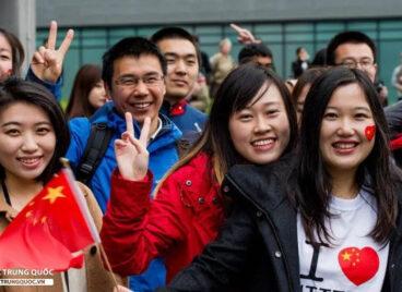 Trung Quốc: Hành trình 12 năm thu hút sinh viên quốc tế