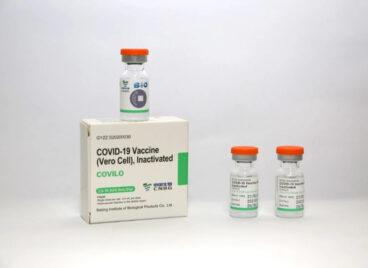 Vaccine COVID-19 của Trung Quốc được nhập vào Việt Nam có hiệu quả không?