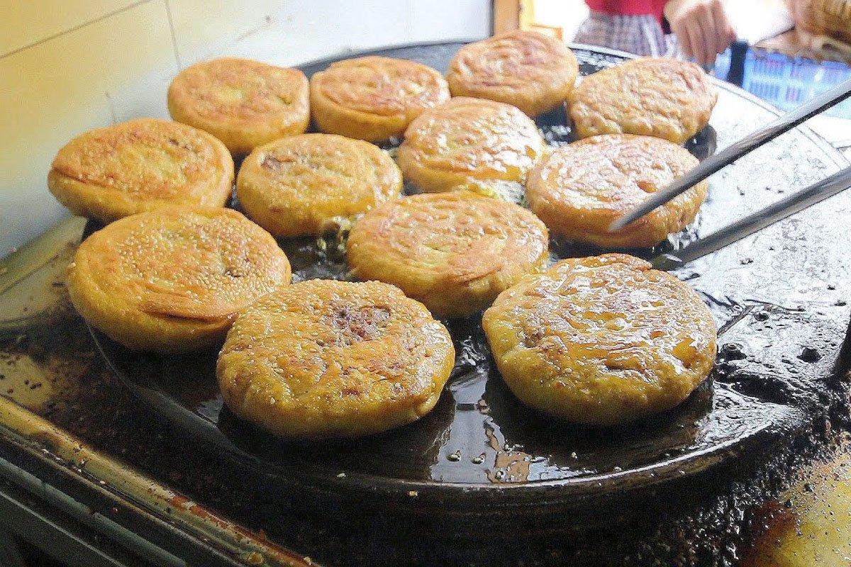 Bánh Guokui