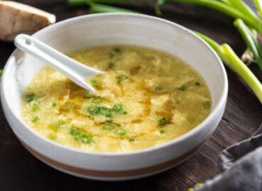 Những món ăn từ trứng ở châu Á ngon nhất thế giới